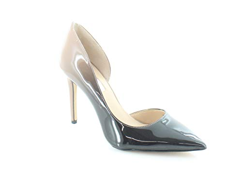 Price comparison product image INC International Concepts Womens Kenjay Lizard Pointed,  Nude Ombre,  Size 7.0