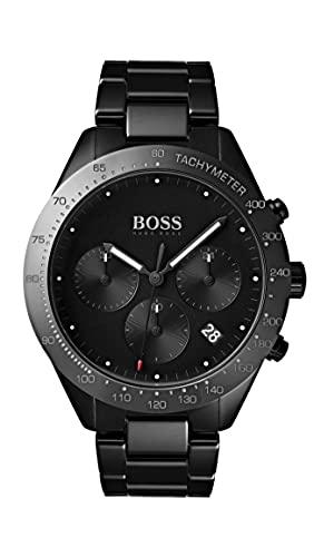 Hugo Boss Black Ceramic Watch-1513581