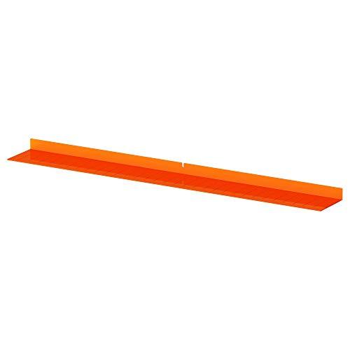 IKEA. Fixa Drill Template, Orange