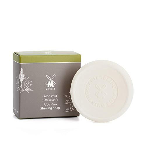 MÜHLE Aloe Vera Shaving Soap 65g (RSAV)