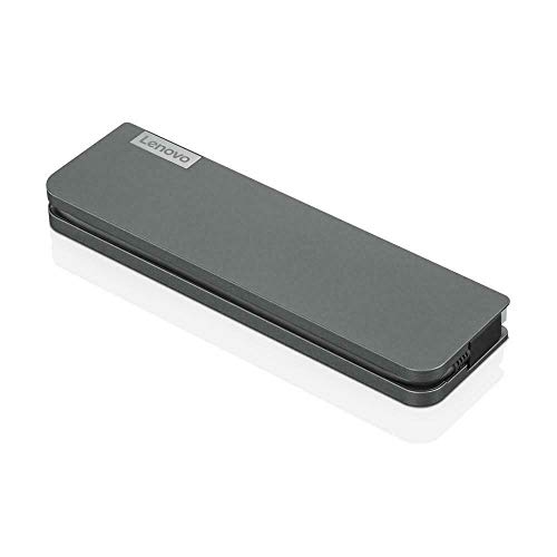 Lenovo USB-C Mini-Dock