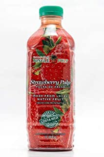 Best funkin strawberry puree cocktails Reviews