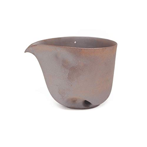 Croci Jarra de Arcilla Decorada cerámica Estudio 220 ml de Purion Lin, None, 10