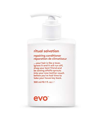 Evo Ritual Après-shampooing réparateur 300 ml