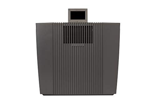VENTA LW60T Kuube L-T Airwasher Humidifier, Black