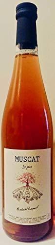 【ギフトにおすすめ!】フランス産ノンアルコールワイン 大人の赤ぶどうジュース 「ミュスカ ル ジュ」750ml×1本