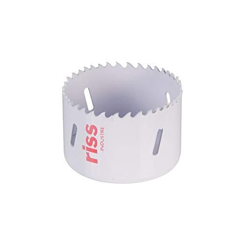 Scie trépan à dent - 30 mm - Ø 43 mm - Riss