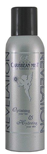 Revelation Caribbean Mist Organic and Sunless Time Under blast sales sale Tanni Natural Self