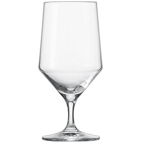Schott Zwiesel 112842 32 Pure Bicchiere da Acqua