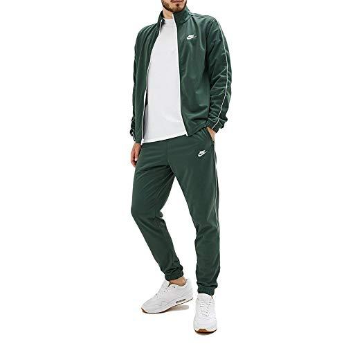 Nike Survetement Sportswear Vert XS (X-Small)