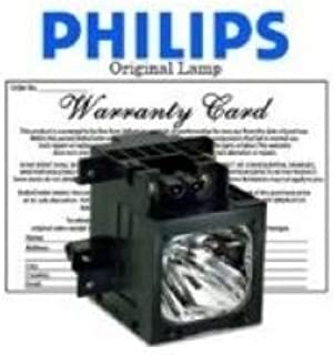Philips Lighting Sony KDF70XBR950 Lamp with Housing XL2100
