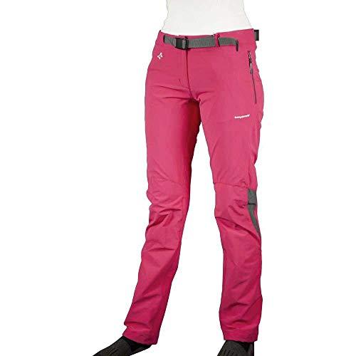 Trangoworld Pantalon Largo Llanz