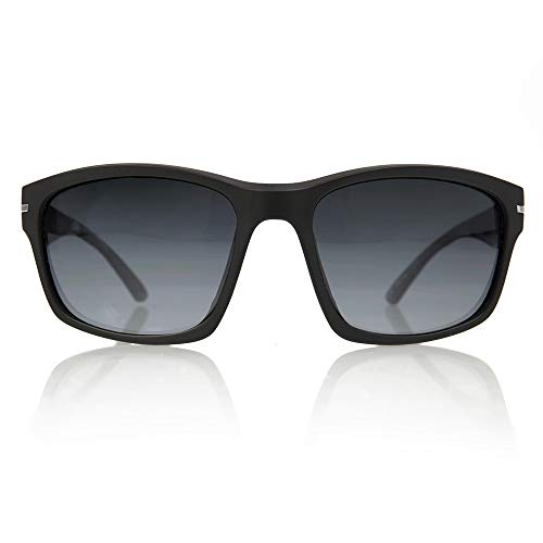 2018 Gill Reflex II Sunglasses BLACK 9668