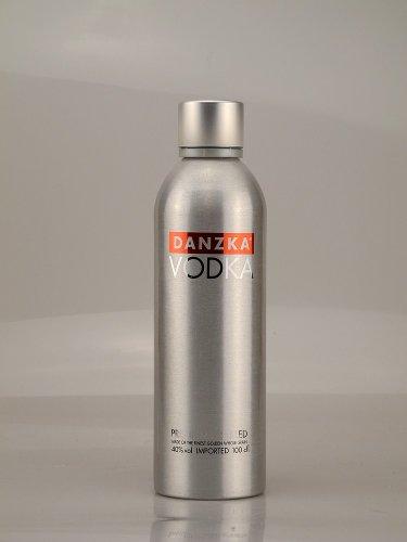 Danzka Vodka Red 1 Liter ( 20,23 EUR / Liter)
