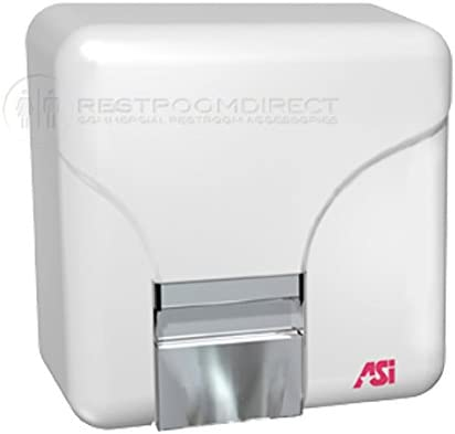 low-pricing ASI 0141 Cast Aluminum Dryer Hand Face Ranking TOP4 Automatic