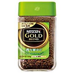 ネスレ日本 ネスカフェ ゴールドブレンド 香り華やぐ 120g瓶×24個入×(2ケース)