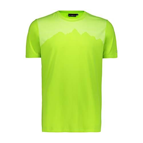 CMP F.LLI Campagnolo T-Shirt élastique pour Homme Energy 48