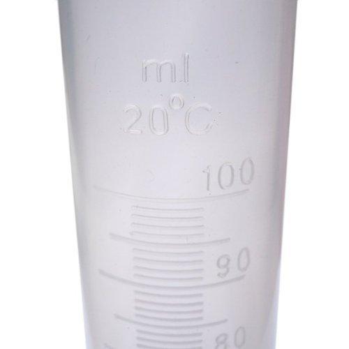 Measuring Cylinder (Plastic) 100ml