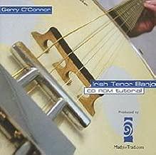 Tutorial - Irish Tenor Banjo