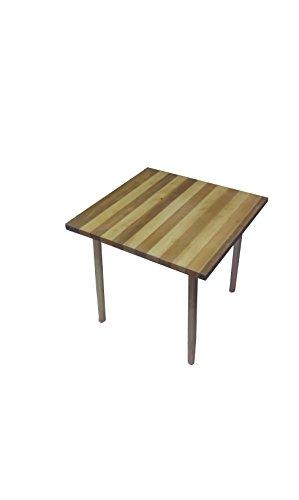 P&J Tavolino da Salotto, Soggiorno tavoli, Tavolini da caffè in Legno