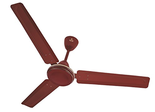 Polycab Juno 1200mm Ceiling Fan (Luster Brown)