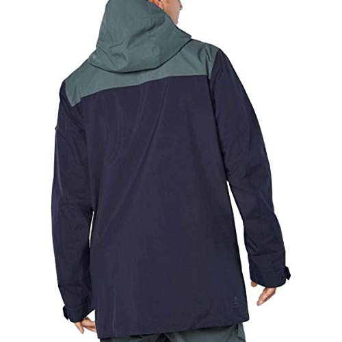 Dakine Vapor Gore-Tex 2L Jacket Night Sky/Dark Slate XXL