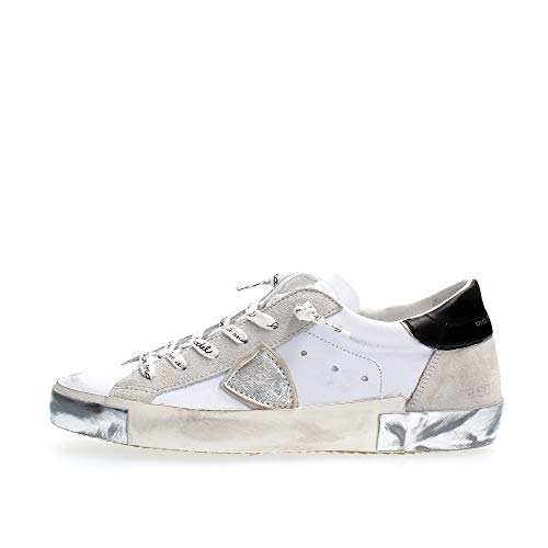 PHILIPPE MODEL PARIS PRLD MA02 Paris X Sneakers Donna White 39