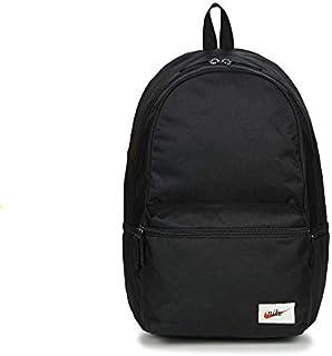 Nike Heritage Fashion Backpack for Unisex - Black (887231129393)