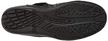 Bottes Moto Alpinestars Origin Drystar Boots Noir, Noir, 43
