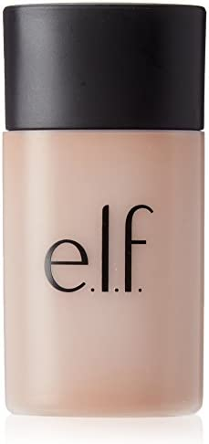 e l f Cosmetics Acne Fighting Foundation Full Coverage Foundation that Fights Blemishes Coffee product image