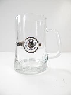 Warsteiner German Beer Mug Glass 0.5L by Warsteiner
