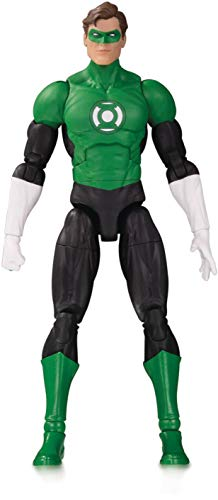 Diamond- HAL Jordan Green Lantern 18 cm Essentials Action Fi