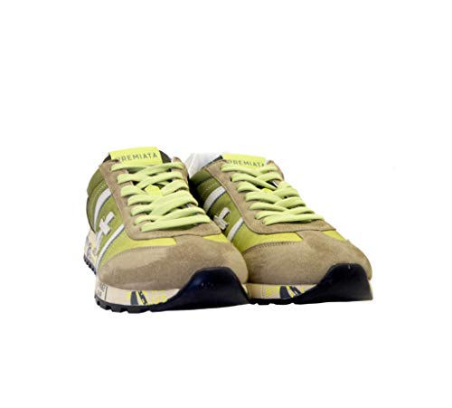 PREMIATA Premium Multicolor Lucy Schuhe, Mehrfarbig - Mehrfarbig - Größe: 44 EU