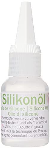efco Aceite de silicona, 25 ml