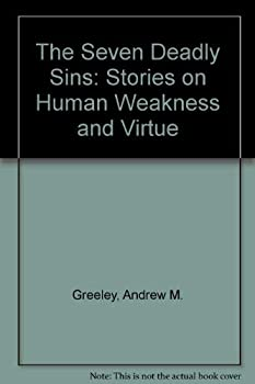 The Seven Deadly Sins 0800730240 Book Cover