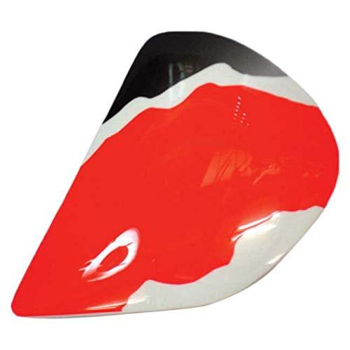 Motodak - Casco de moto de platino ARAI SAJ DOOHAN Jubilee