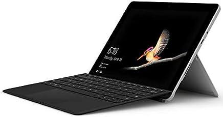 Microsoft MCZ00001BUND Surface Go 10 Pentium, 8GB, 128GB + Signature Type Cover (Black)
