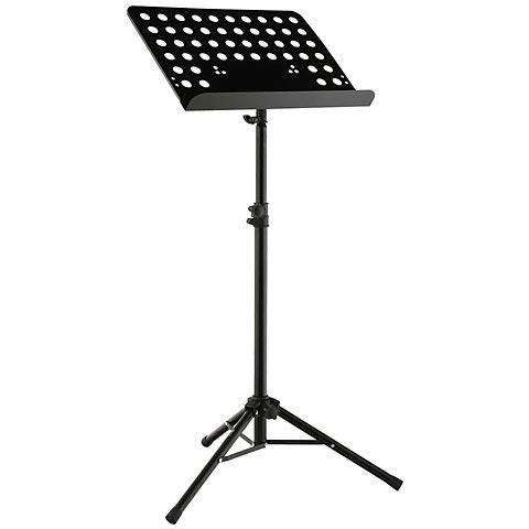 Stand Art Orchestra Music Stand (with holes) · Pupitre partition