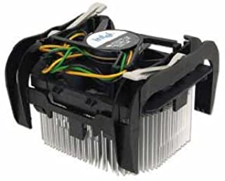 PartsCollection Genuine Intel Pentium-4 Socket-478 Copper Core Heat Sink & Fan up to 3.60GHz (Brand New)