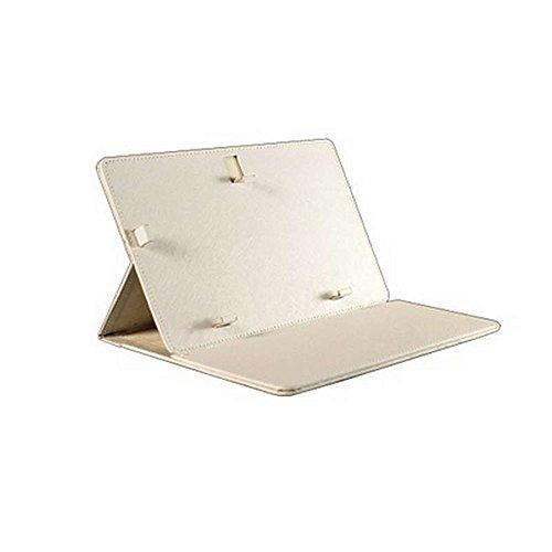 Brigmton BTAC-74-B - Funda universal para tablet de 7', blanco