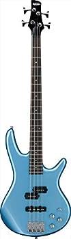 Ibanez 4 String Bass Guitar Right Soda Blue  GSR200SDL