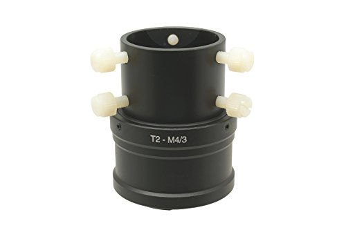 Gadget Place Microscope / Telescope Adapter for Olympus / Panasonic Micro 4/3 cameras