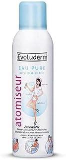 Evoluderm Atomiseur Eau Pure Water Spray 150 mL