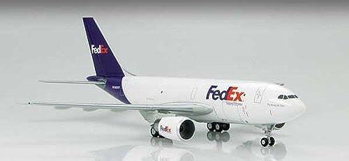 1 200 Airbus A310-203(F) FedEX  N401FE