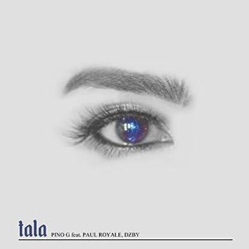 Tala (feat. Paul Royale & Dzby)