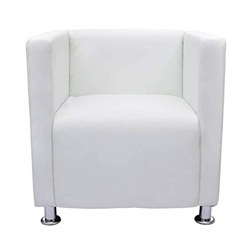 vidaXL Sessel Loungesessel Clubsessel Stuhl Relax Couch Sofa Cocktailsessel