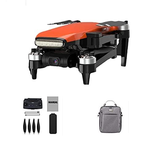 JJDSN Drone GPS Professionale per Adulti 5 km 5G FPV Mini droni con Fotocamera cardanica a 3 Assi 4K e 35 Minuti di Tempo di Volo Brushless RC Quadcopter