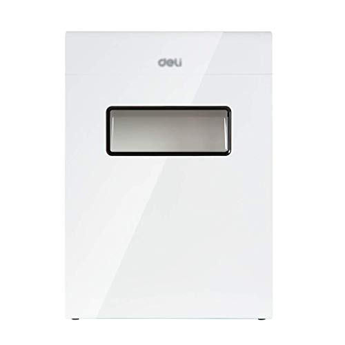 Fantastic Prices! ZLDQBH Professional Grade High Security 6-Sheet Micro-Cut Paper/CD and Credit Card...