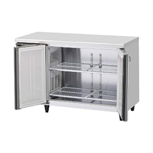 ホシザキ 業務用テーブル形冷蔵庫 RT-120SNG-ML ワイドスルー(内装ステン)