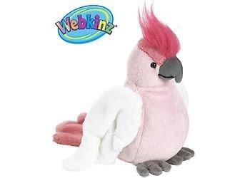 Webkinz Pink Cockatoo by Webkinz